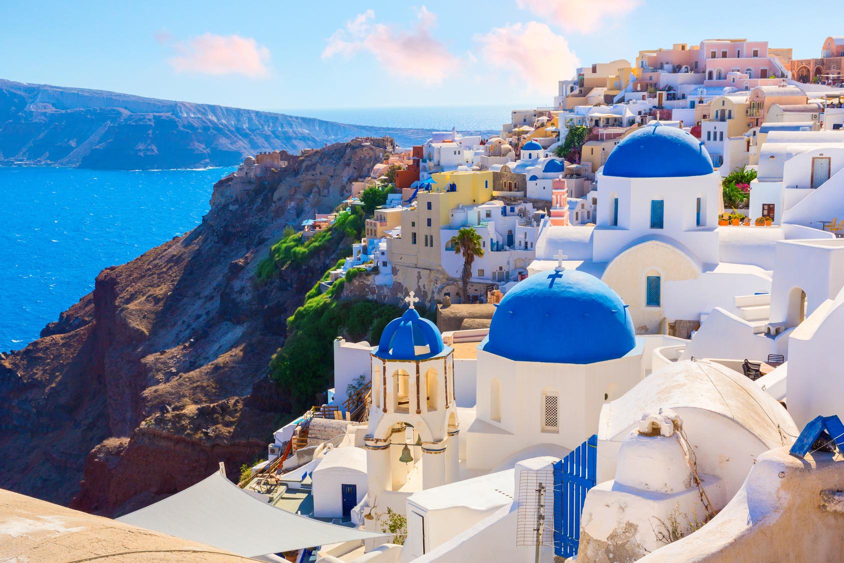 Rozsmakuj się w Grecji